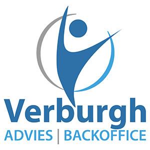 Verburgh advies gehele logo avatar